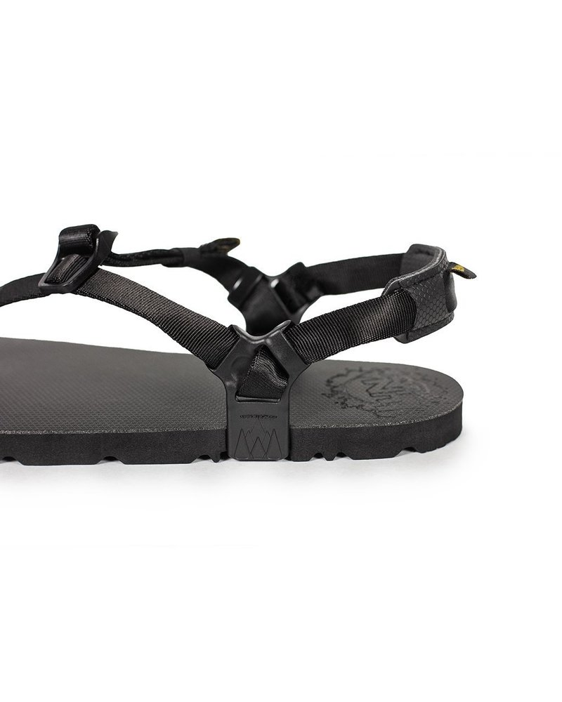 Luna Sandals Mono Winged Edition, Mountain Crystal