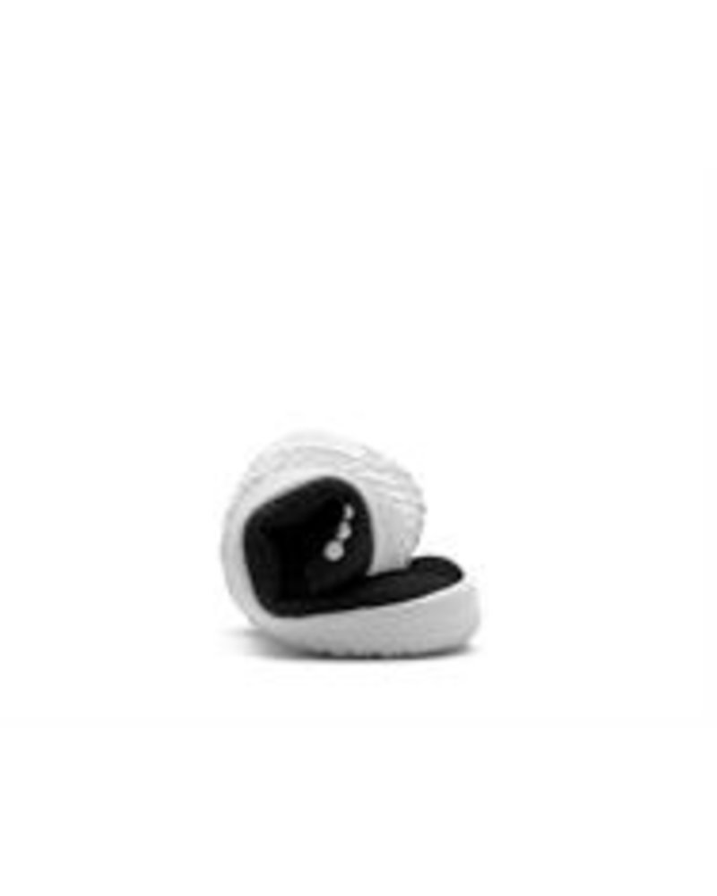 Vivobarefoot Primus Junior Black/White