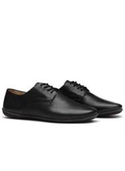 Vivobarefoot Lisbon Men Leather Black
