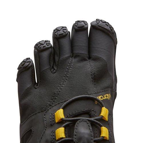 Vibram FiveFingers V-Trail 2.0 Women Black/Yellow