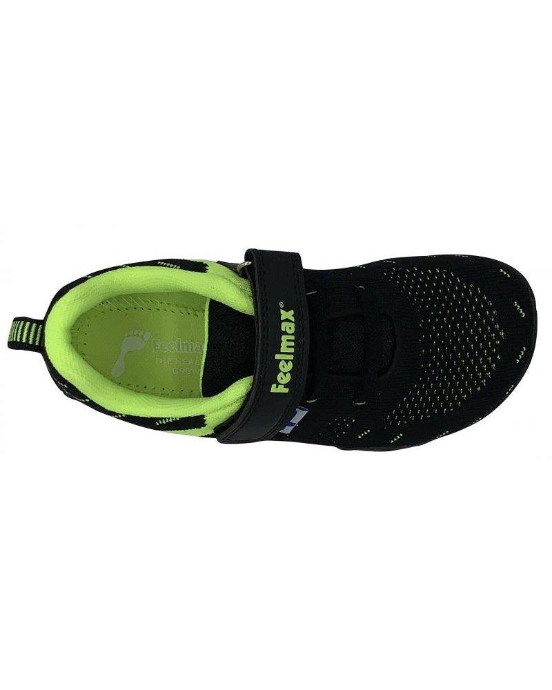 Feelmax Luosma 3 Black/Lime