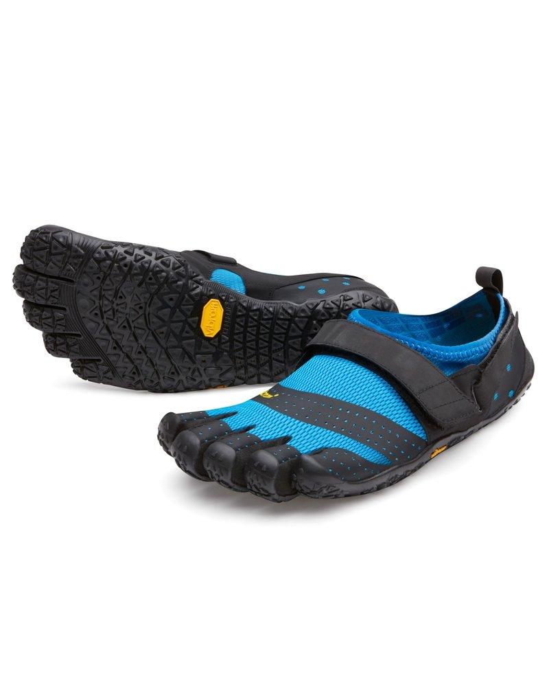 Vibram FiveFingers V-Aqua Men Blue/Black