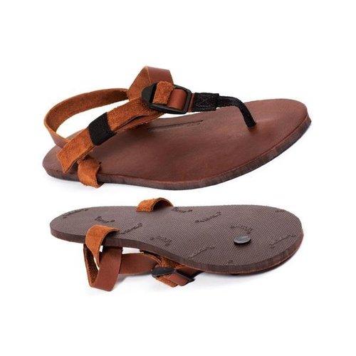 Shamma Classics - All Browns Leather