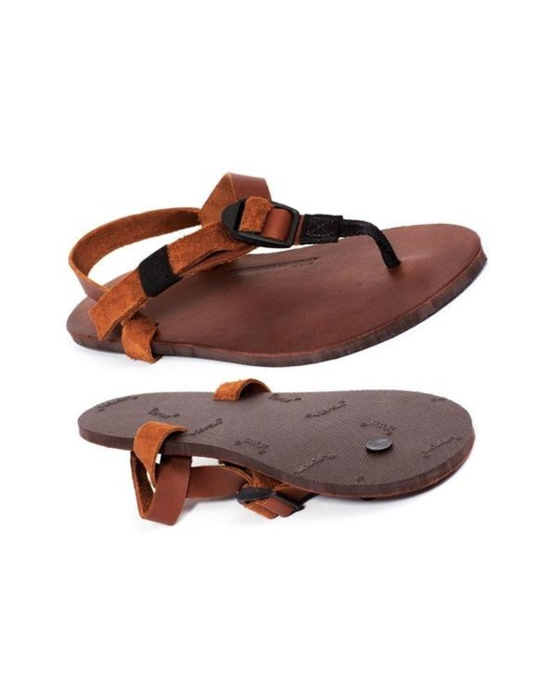 Shamma Classics - All Browns Leather