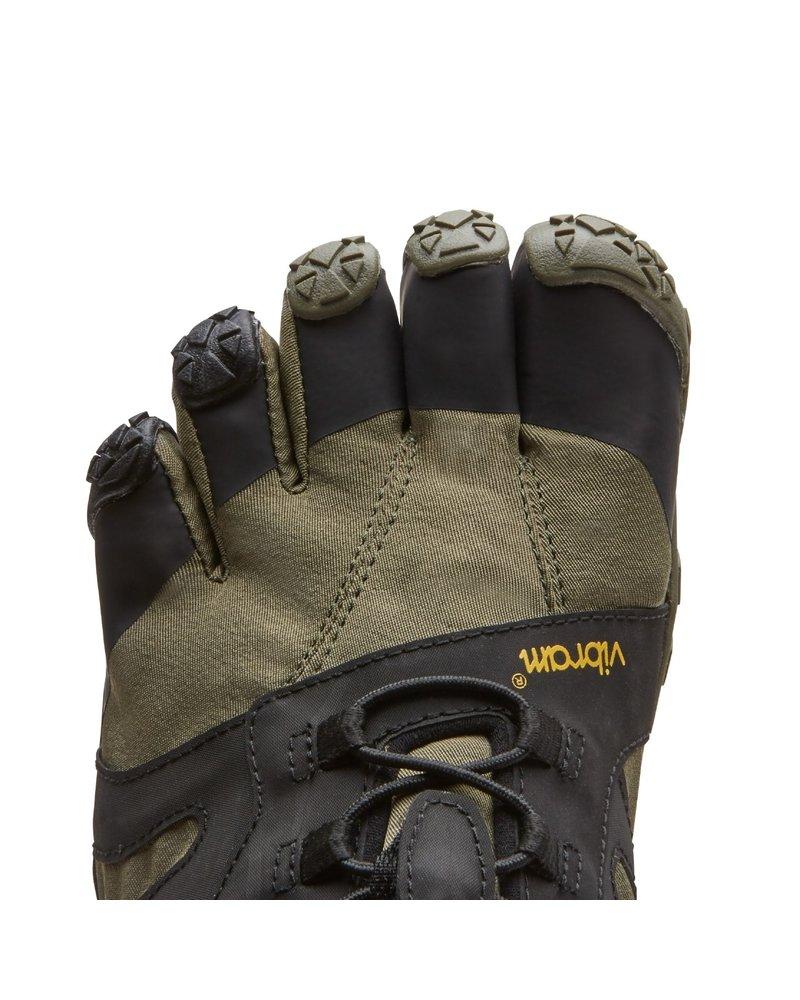 Vibram FiveFingers V-Trail 2.0 Men Ivy/Black
