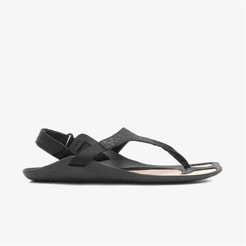 Vivobarefoot Total Eclipse Lux Men Leather Black