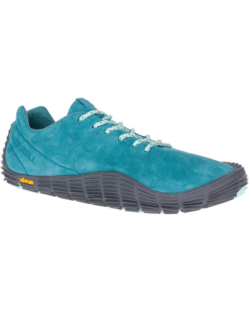 Merrell Move Glove Women Suede Dragonfly