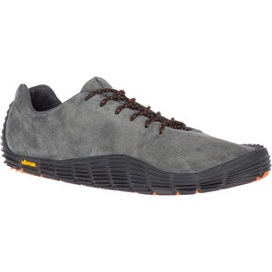 Merrell Move Glove Men Suede Granite
