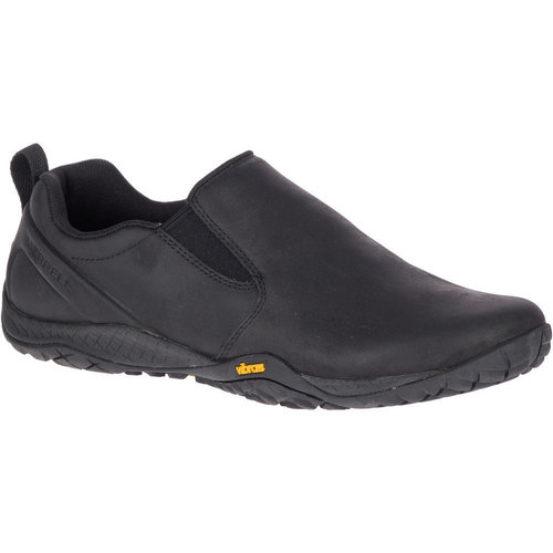 Merrell Trail Glove 4 Men Luna Slip-on Black