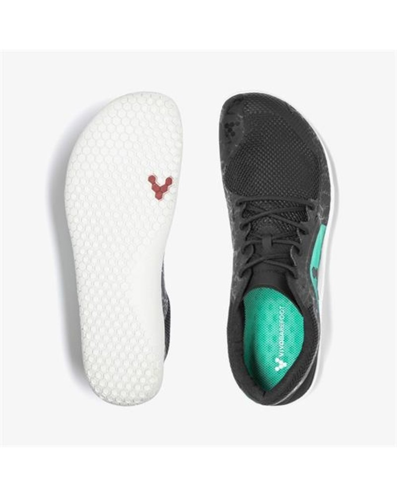 Vivobarefoot Primus Lite Men Spearmint Green