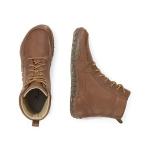 Joe Nimble adventureToes Brown
