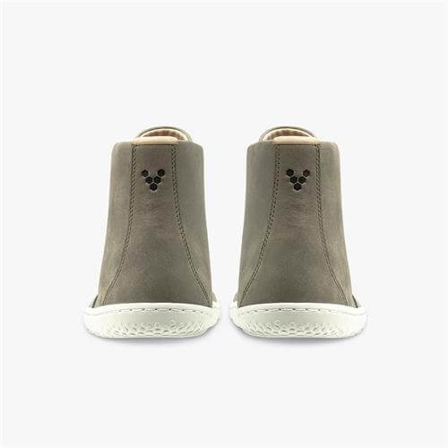 Vivobarefoot Gobi III Ladies Leather Dusty Olive