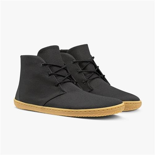 Vivobarefoot Gobi III Eco Ladies Black