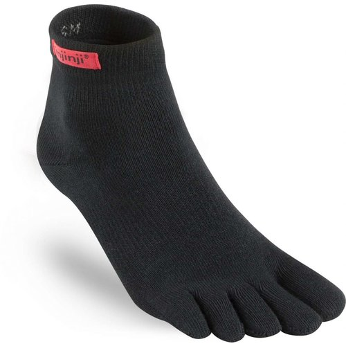 Injinji Sport Original Weight Mini-Crew Coolmax Black