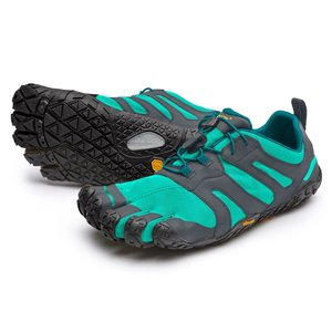 Vibram FiveFingers V-Trail 2.0 Women Blue/Green