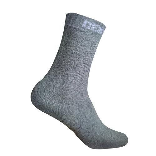 DexShell Waterproof Socks Grey