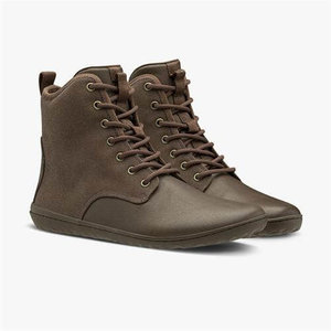 Vivobarefoot Scott 2.0 Men Leather Brown