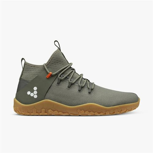 Vivobarefoot Magna Trail Men Dusty Olive
