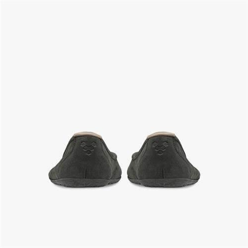 Vivobarefoot Jing Jing Lace Ladies Nubuck Black