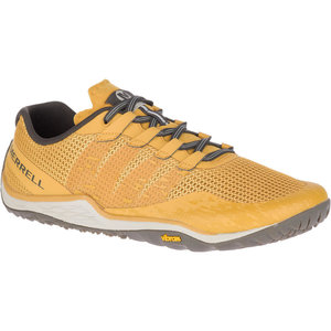 Merrell Trail Glove 5 Men Gold