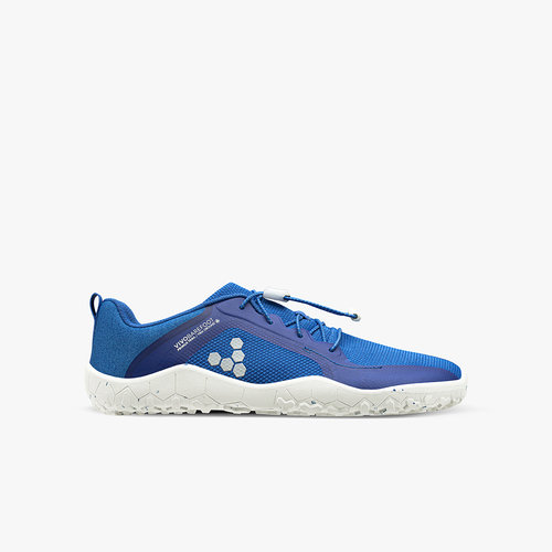 Vivobarefoot Primus Trail Junior Vivid Blue