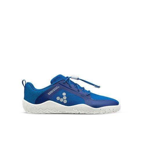 Vivobarefoot Primus Trail Kids Vivid Blue