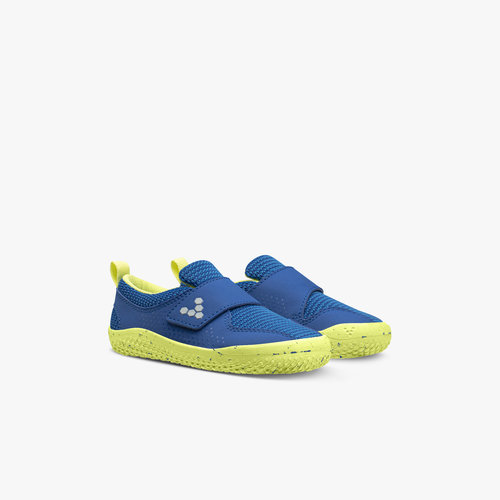 Vivobarefoot Primus Toddler Vivid Blue