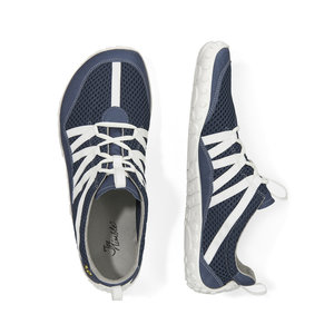 Joe Nimble nimbleToes heren Dark Blue/White