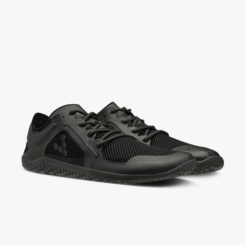 Vivobarefoot Primus Lite II Recycled Men Black