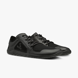 Vivobarefoot Primus Lite II Recycled Ladies Black