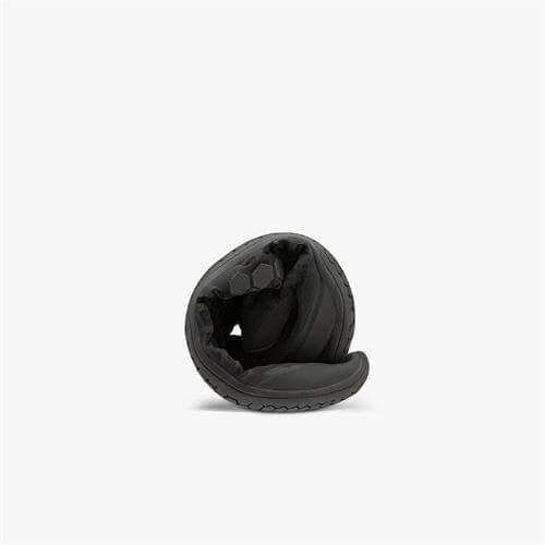 Vivobarefoot Stealth III Men Obsidian