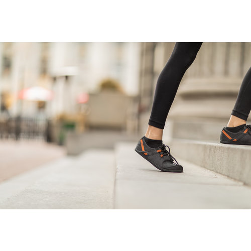 Xero Shoes Hana Men Black/Rust