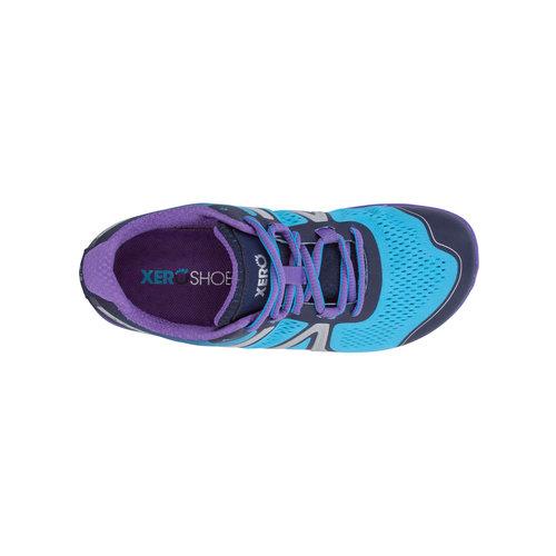 Xero Shoes HFS Women Atoll Blue