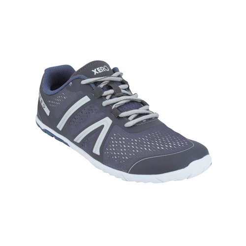 Xero Shoes HFS Women Steel Gray