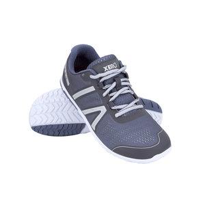 Xero Shoes HFS Women Steel Gray