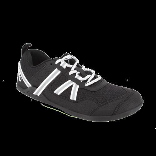 Xero Shoes Prio Kids Black/White