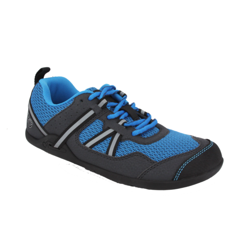 Xero Shoes Prio Kids Lightning Blue