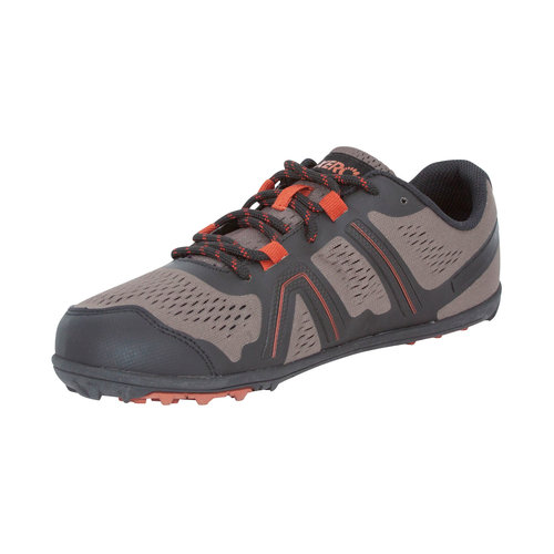Xero Shoes Mesa Trail Men Clay Rust