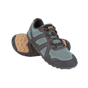Xero Shoes Mesa Trail Men Forest
