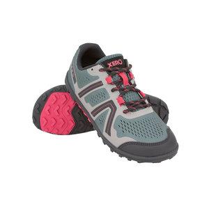 Xero Shoes Mesa Trail Women Juniper Berry
