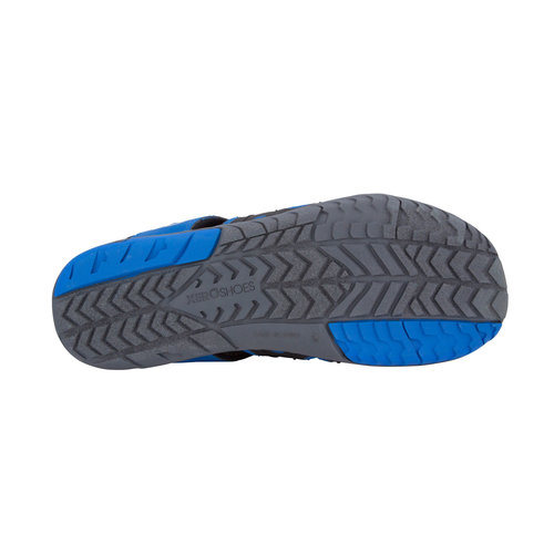 Xero Shoes Colorado Men Snorkle Blue