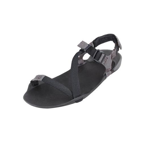 Xero Shoes Z-Trek Men Coal Black