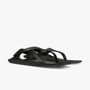 Vivobarefoot Total Eclipse Lux Men Leather Black (2020 versie)