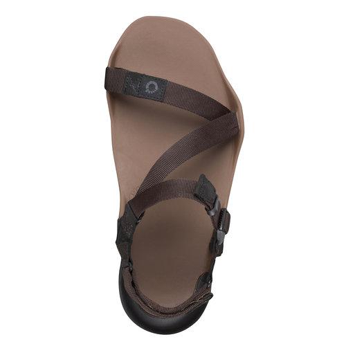 Xero Shoes Z-Trek Women Mocha Earth