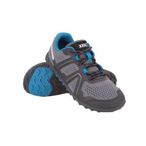 Xero Shoes Mesa Trail Women Dark Gray Sapphire