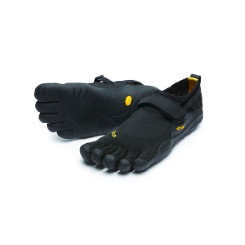 Vibram FiveFingers KSO Men Black