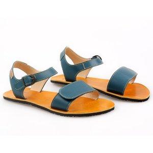 Tikki Vibe Sandal Petrol Blue