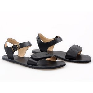 Tikki Vibe Sandal Infinity Black 2020