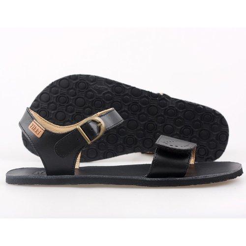 Tikki Vibe Sandal Infinity Black