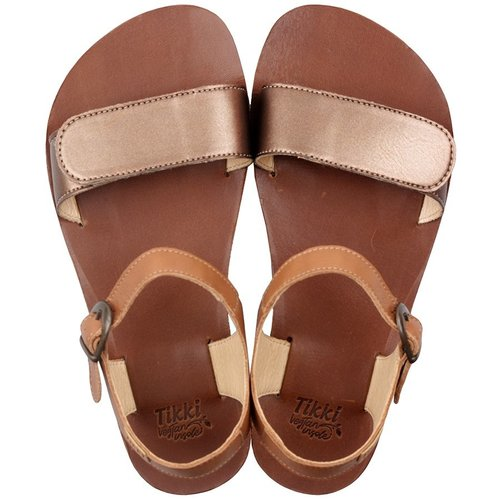 Tikki Vibe Sandal Bronze